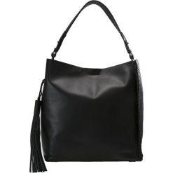 Shopper bag damskie: AllSaints KEPI TOTE Torba na zakupy black