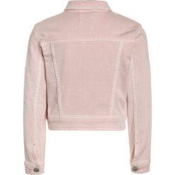 LTB DESTIN Kurtka jeansowa ashy pink wash. Czerwone kurtki dziewczęce marki Reserved, z kapturem. Za 259,00 zł.