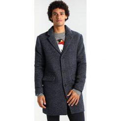 KIOMI Płaszcz wełniany /Płaszcz klasyczny grey. Szare płaszcze wełniane męskie marki KIOMI, m, klasyczne. W wyprzedaży za 356,30 zł.