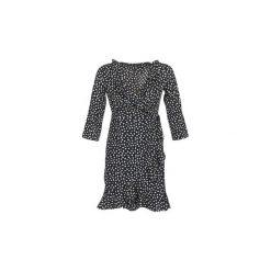 Sukienki hiszpanki: Sukienki krótkie Vero Moda  VMHENNA
