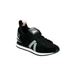 Buty Sixty Seven  79789. Czarne buty sportowe damskie marki Nike. Za 228,44 zł.