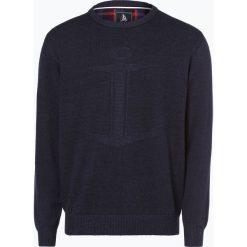 Swetry męskie: Andrew James Sailing - Sweter męski, niebieski