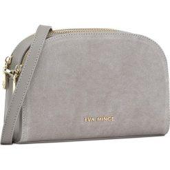 Torebka EVA MINGE - Theresa 2O 17NB1372179EF  809. Szare torebki klasyczne damskie Eva Minge. W wyprzedaży za 239,00 zł.