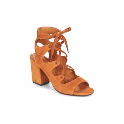 Sandały Chie Mihara  -. Pomarańczowe sandały damskie Chie Mihara. Za 1119,00 zł.