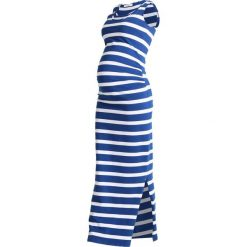 Sukienki hiszpanki: bellybutton Sukienka z dżerseju blue