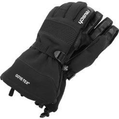 Rękawiczki damskie: Reusch ISIDRO GTX Rękawiczki pięciopalcowe black
