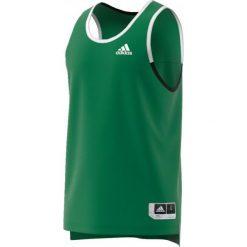 Adidas Koszulka męska Commander zielona r. XL. Zielone koszulki sportowe męskie Adidas, m. Za 93,26 zł.