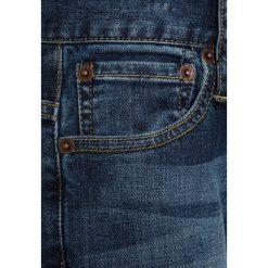 Levi's® PANT 520 Jeansy Slim Fit denim. Niebieskie jeansy chłopięce marki Levi's®. Za 249,00 zł.