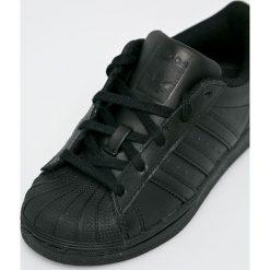 Buty sportowe chłopięce: adidas Originals – Buty dziecięce, Superstar