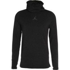 Bejsbolówki męskie: Jordan TECH SPHERE BALACLAVA Bluza z kapturem black/anthracite