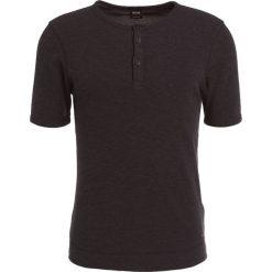T-shirty męskie z nadrukiem: BOSS Orange TRIXER Tshirt z nadrukiem black