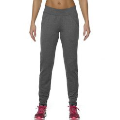 Asics Spodnie damskie Thermopolis Pant szare r. M (34081-0904). Szare spodnie sportowe damskie Asics, m. Za 160,99 zł.