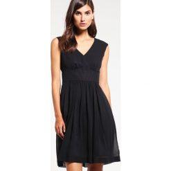 Sukienki hiszpanki: Swing Sukienka koktajlowa schwarz