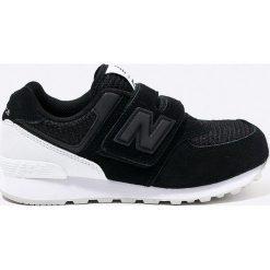 Buty sportowe chłopięce: New Balance – Buty dziecięce KV574C8Y
