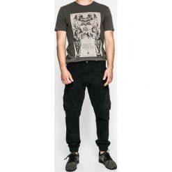 Spodnie męskie: Medicine – Spodnie Graphic Monochrome