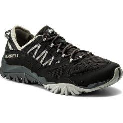 Buty do biegania męskie: Buty MERRELL - Tetrex Surge Crest J98259 Black