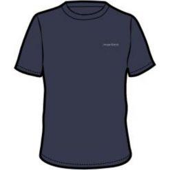 MARTES Koszulka męska BRANDO Mood Indigo r. XL. Białe koszulki sportowe męskie marki Adidas, l, z jersey, do piłki nożnej. Za 25,60 zł.