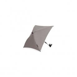 Mutsy  Parasol przeciwsłoneczny i2 Farmer Sand - beżowy. Brązowe parasole marki Mutsy. Za 190,00 zł.