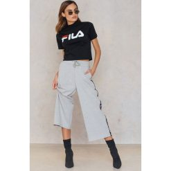 Bluzki, topy, tuniki: FILA T-shirt Every Turtle - Black