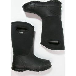 Buty zimowe damskie: Bogs CLASSIC  Kalosze black