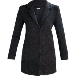 Płaszcze damskie pastelowe: JDY JDYEXCLUSIVE  Płaszcz wełniany /Płaszcz klasyczny dark grey melange