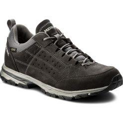 Trekkingi MEINDL - Durban Gtx GORE-TEX 3949 Anthrazit 31. Szare buty trekkingowe damskie MEINDL. W wyprzedaży za 589,00 zł.