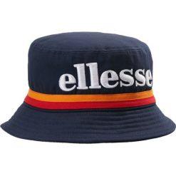 Ellesse ANDO Kapelusz navy. Niebieskie kapelusze męskie Ellesse, z bawełny. Za 129,00 zł.