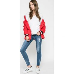 Haily's - Jeansy. Niebieskie jeansy damskie rurki marki Haily's. W wyprzedaży za 99,90 zł.