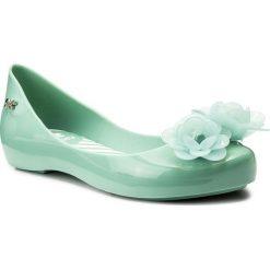 Baleriny ZAXY - Blossom Kids 82316 Green 16330 AA385016 33478. Różowe baleriny dziewczęce marki Zaxy, z materiału. W wyprzedaży za 129,00 zł.