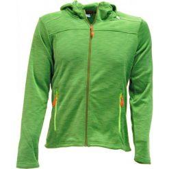 Bluzy damskie: Brugi Bluza damska 4NDJ-713 Verde r. L