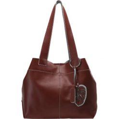KIOMI Torba na zakupy maroon. Czerwone torebki klasyczne damskie KIOMI. W wyprzedaży za 237,30 zł.