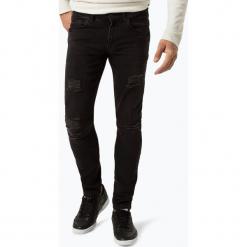Redefined Rebel - Jeansy męskie – Stockholm, czarny. Czarne jeansy męskie regular Redefined Rebel. Za 229,95 zł.