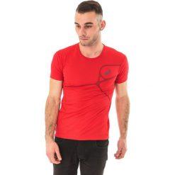 Asics Koszulka męska Protection Road Top czerwona r. L (1298636015). Szare koszulki sportowe męskie marki Asics, z poliesteru. Za 139,23 zł.