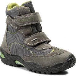 Buty zimowe chłopięce: Śniegowce PRIMIGI – GORE-TEX 8645177 S Grig