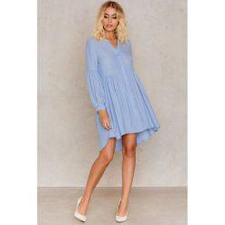 Sukienki hiszpanki: Glamorous Sukienka koszulowa – Blue