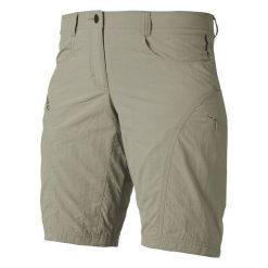 Spodnie dresowe damskie: Odlo Bermudy Bermudas TRAVERSE – 522961 – 522961/18500/40