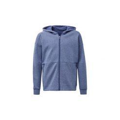 Bluzy chłopięce: Bluzy dresowe Dziecko adidas  Bluza z kapturem ID Stadium