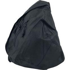 Brooklyn Shoulder Bag Torba na ramię czarny. Czarne torby na ramię męskie Brooklyn Shoulder Bag, w paski, na ramię. Za 62,90 zł.