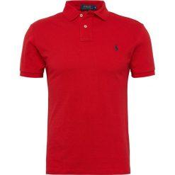 Polo Ralph Lauren - Męska koszulka polo, czerwony. Czerwone koszulki polo marki Polo Ralph Lauren, l, z bawełny. Za 449,95 zł.