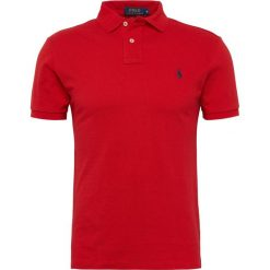 Polo Ralph Lauren - Męska koszulka polo, czerwony. Czerwone koszulki polo Polo Ralph Lauren, m, z bawełny. Za 449,95 zł.