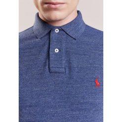Koszulki polo: Polo Ralph Lauren SLIM FIT Koszulka polo classic royal heather
