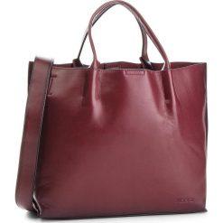 Torebka KAZAR - Saga 33257-01-06 Bordeaux. Czerwone torebki klasyczne damskie Kazar, ze skóry. Za 799,00 zł.