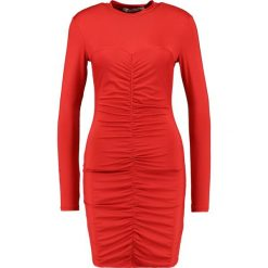 Sukienki hiszpanki: Ivyrevel BORN DRESS Sukienka etui hot red