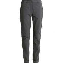 Schöffel ENGADIN  Spodnie materiałowe charcoal. Szare bryczesy damskie Schöffel, z elastanu. Za 379,00 zł.