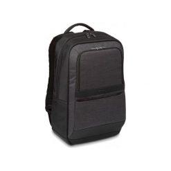 "Torby na laptopa: TARGUS CitySmart 12.5-15,6"" Essential Laptop Backpack – Black/Grey TSB911EU"