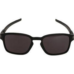 Okulary przeciwsłoneczne damskie: Oakley LATCH SQUARED Okulary przeciwsłoneczne warm grey