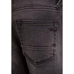 LTB LANCE  Szorty jeansowe lorado wash. Szare spodenki chłopięce marki LTB, z bawełny. Za 149,00 zł.