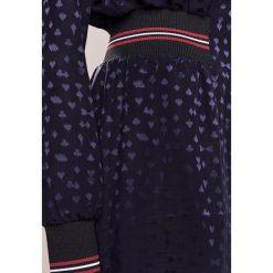 Sukienki hiszpanki: Sonia by Sonia Rykiel Sukienka letnia dark blue