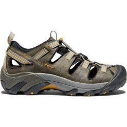 Sandały męskie: Keen Sandały męskie Arroyo II Gargoyle/Tawny Olive r. 42,5 (1002426)