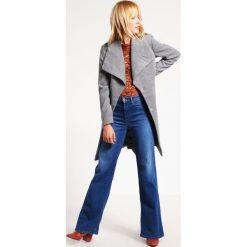 Płaszcze damskie pastelowe: Vero Moda VMKATE DAISY Płaszcz wełniany /Płaszcz klasyczny light grey melange